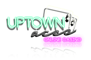 Uptown Aces Casino Review Logo