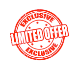 Exclusive Offers Here