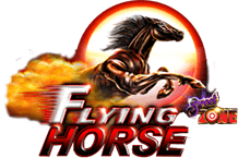 Play Flying Horse for Free