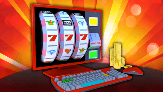 How To Make Real Money Online Using Free Spins