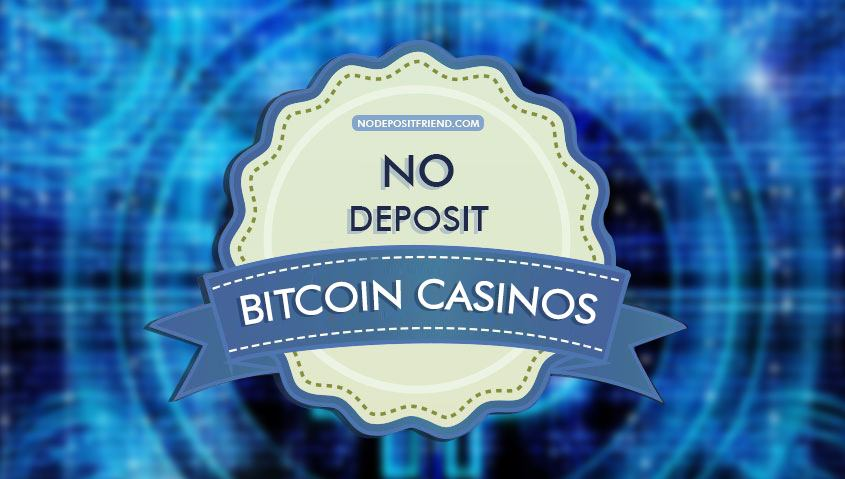 best bitcoin casino bonus