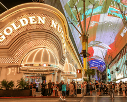 Golden Nugget - Best casino for table game variety