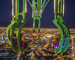 Stratosphere Casino, Hotel & Tower - Best casino for views