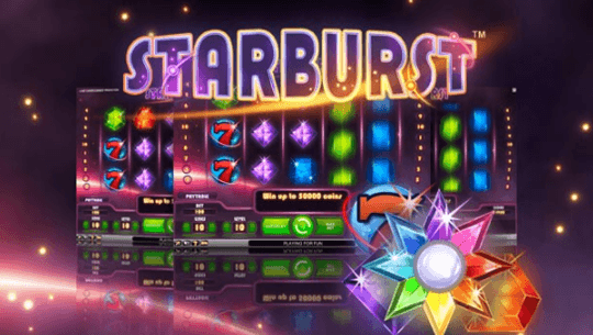 How to Claim Free Spins for Starburst