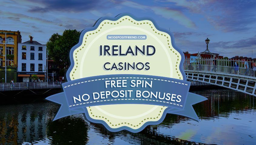 The Best Irish No Deposit Free Spin Offers In 2020