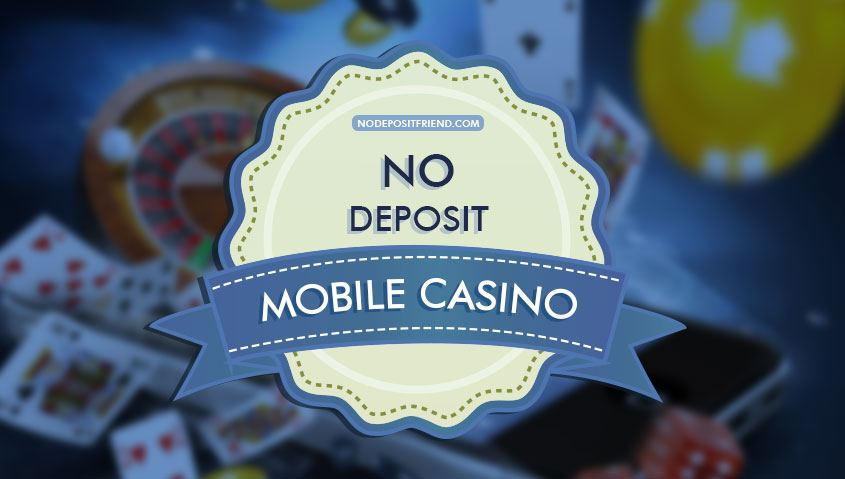 No Deposit Mobile Casino Bonuses And Codes