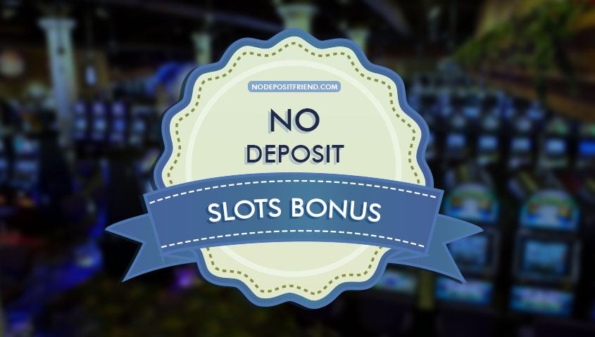Best No Deposit Casino Slots Bonus Codes 2020