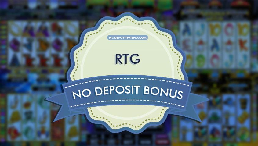 rtg no deposit casino list