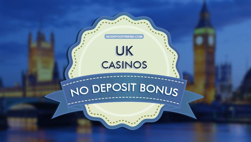 Uk No Deposit Casino
