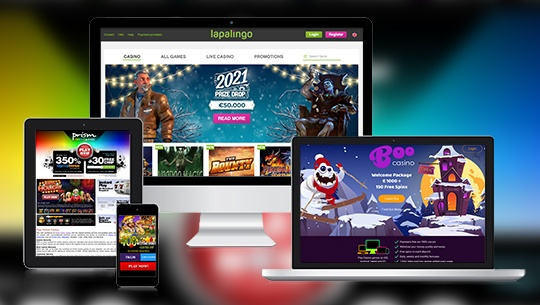 Week 1 2021 No Deposit Casino Blog – Nodepositfriend.com