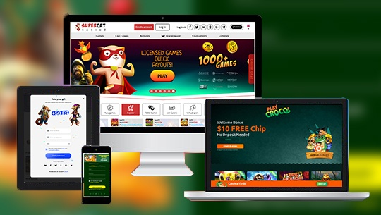 Week 2 2021 No Deposit Casino Blog – Nodepositfriend.com