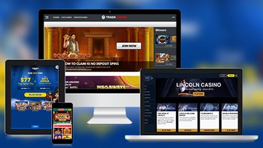 Poker on-line na Califórnia legal