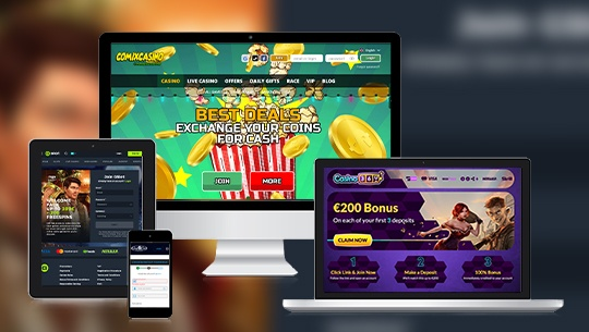 Week 53 2020 No Deposit Casino Blog – Nodepositfriend.com