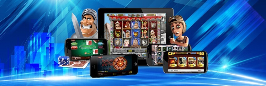 Appli poker blind