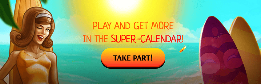 Slots casino mobile game