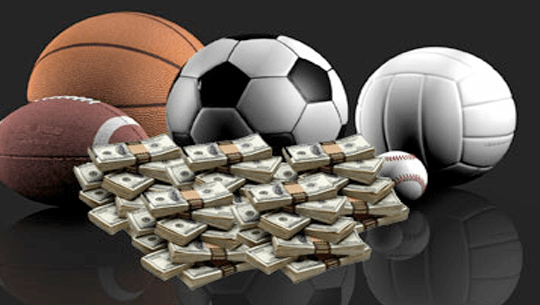 Top 5 Sports Themed Slots With Free Spins Features