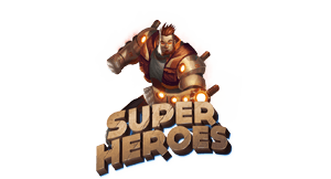 Play Super Heros for Free
